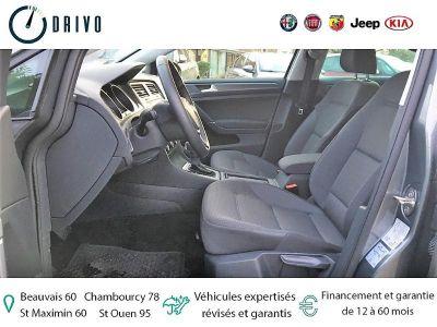 Volkswagen Golf 1.5 TSI EVO 150ch Confortline DSG7 Euro6d-T 5p - <small></small> 22.980 € <small>TTC</small> - #13