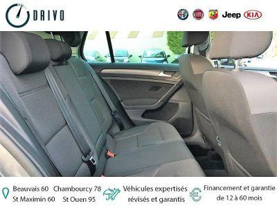 Volkswagen Golf 1.5 TSI EVO 150ch Confortline DSG7 Euro6d-T 5p - <small></small> 22.980 € <small>TTC</small> - #14