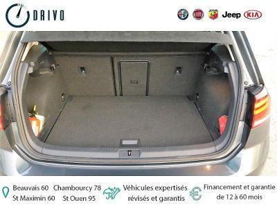Volkswagen Golf 1.5 TSI EVO 150ch Confortline DSG7 Euro6d-T 5p - <small></small> 22.980 € <small>TTC</small> - #15