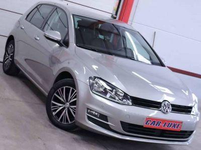 Volkswagen Golf 1.6 CR TDI 11OCV ALLSTAR GPS CLIM JANTES 16 - <small></small> 12.950 € <small>TTC</small> - #2