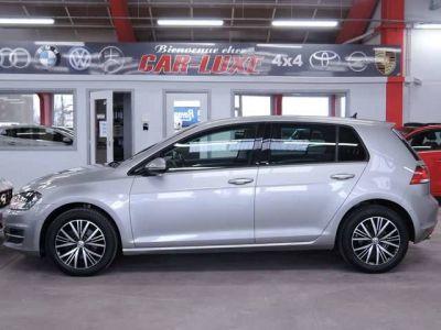Volkswagen Golf 1.6 CR TDI 11OCV ALLSTAR GPS CLIM JANTES 16 - <small></small> 12.950 € <small>TTC</small> - #5