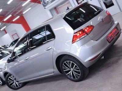 Volkswagen Golf 1.6 CR TDI 11OCV ALLSTAR GPS CLIM JANTES 16 - <small></small> 12.950 € <small>TTC</small> - #7