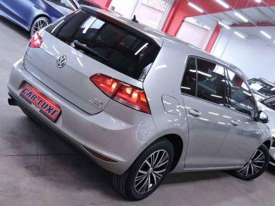 Volkswagen Golf 1.6 CR TDI 11OCV ALLSTAR GPS CLIM JANTES 16 - <small></small> 12.950 € <small>TTC</small> - #8