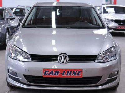 Volkswagen Golf 1.6 CR TDI 11OCV ALLSTAR GPS CLIM JANTES 16 - <small></small> 12.950 € <small>TTC</small> - #9