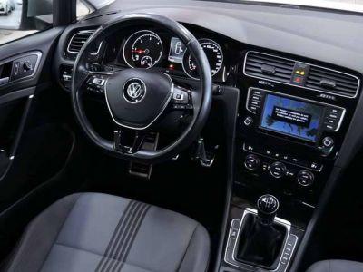 Volkswagen Golf 1.6 CR TDI 11OCV ALLSTAR GPS CLIM JANTES 16 - <small></small> 12.950 € <small>TTC</small> - #12