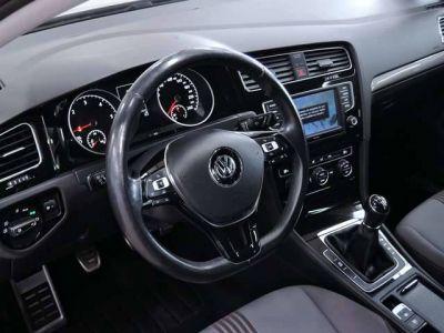 Volkswagen Golf 1.6 CR TDI 11OCV ALLSTAR GPS CLIM JANTES 16 - <small></small> 12.950 € <small>TTC</small> - #14