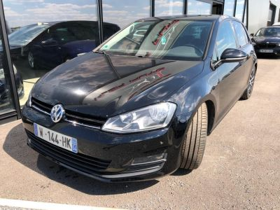 Volkswagen Golf 1.6 TDI 105 BlueMotion Technology FAP Trendline - <small></small> 9.990 € <small>TTC</small>