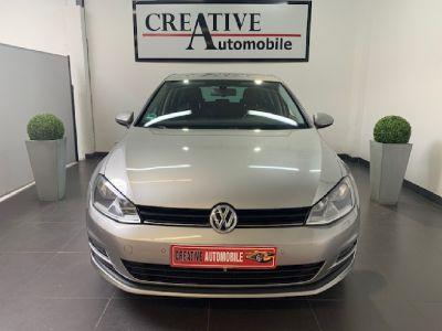 Volkswagen Golf 1.6 TDI 105 CV 2013 143 000 KMS - <small></small> 10.490 € <small>TTC</small> - #2