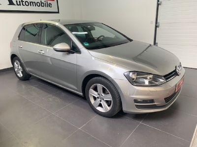 Volkswagen Golf 1.6 TDI 105 CV 2013 143 000 KMS - <small></small> 10.490 € <small>TTC</small> - #4