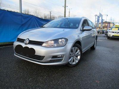 Volkswagen Golf 1.6 TDI 110CH BLUEMOTION FAP CONFORTLINE BUSINESS - <small></small> 9.990 € <small>TTC</small> - #1