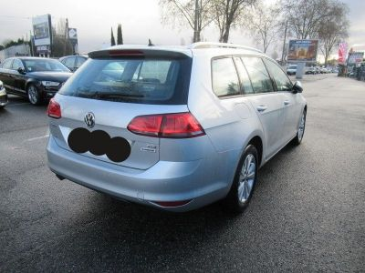 Volkswagen Golf 1.6 TDI 110CH BLUEMOTION FAP CONFORTLINE BUSINESS - <small></small> 9.990 € <small>TTC</small> - #2