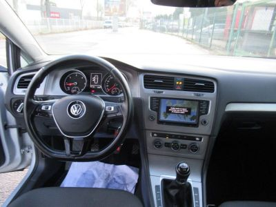 Volkswagen Golf 1.6 TDI 110CH BLUEMOTION FAP CONFORTLINE BUSINESS - <small></small> 9.990 € <small>TTC</small> - #3