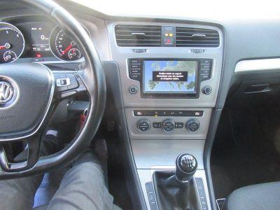 Volkswagen Golf 1.6 TDI 110CH BLUEMOTION FAP CONFORTLINE BUSINESS - <small></small> 9.990 € <small>TTC</small> - #4