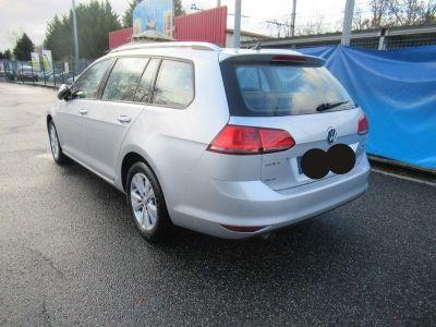 Volkswagen Golf 1.6 TDI 110CH BLUEMOTION FAP CONFORTLINE BUSINESS - <small></small> 9.990 € <small>TTC</small> - #11