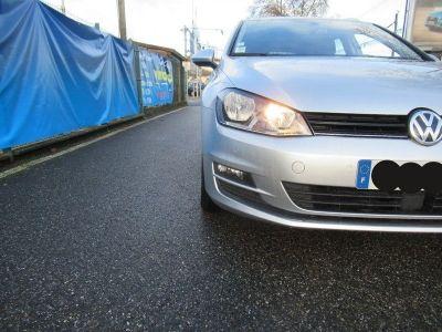 Volkswagen Golf 1.6 TDI 110CH BLUEMOTION FAP CONFORTLINE BUSINESS - <small></small> 9.990 € <small>TTC</small> - #14