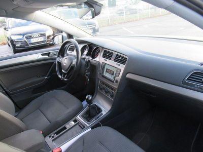 Volkswagen Golf 1.6 TDI 110CH BLUEMOTION FAP CONFORTLINE BUSINESS - <small></small> 9.990 € <small>TTC</small> - #15