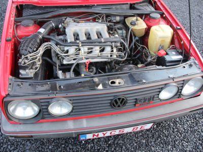 Volkswagen Golf 2 GTI 16V - <small></small> 7.500 € <small>TTC</small>