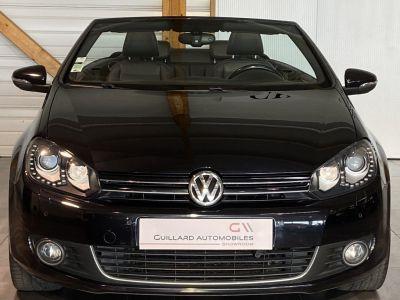 Volkswagen Golf 2.0 TDI 140ch BMT CARAT EDITION BVM6 - <small></small> 13.900 € <small>TTC</small>