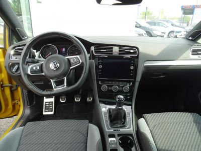 Volkswagen Golf 2.0 TDI 150 BlueMotion Technology FAP Carat - <small></small> 24.990 € <small>TTC</small>