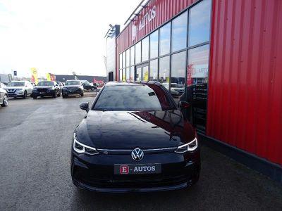 Volkswagen Golf 2.0 TDI SCR 150ch R-Line 1st DSG7 - <small></small> 30.950 € <small>TTC</small> - #3