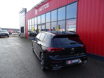 Volkswagen Golf 2.0 TDI SCR 150ch R-Line 1st DSG7 - <small></small> 30.950 € <small>TTC</small> - #4