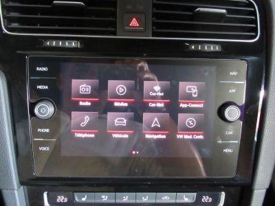 Volkswagen Golf 2.0 TSI 230CH BLUEMOTION TECHNOLOGY PERFORMANCE DSG6 5P - <small></small> 27.990 € <small>TTC</small> - #19