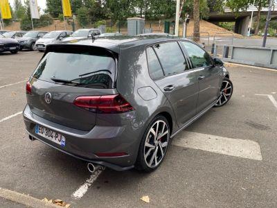 Volkswagen Golf 2.0 TSI 245CH BLUEMOTION TECHNOLOGY GTI PERFORMANCE 5P - <small></small> 26.900 € <small>TTC</small> - #5