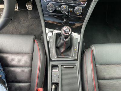 Volkswagen Golf 2.0 TSI 245CH BLUEMOTION TECHNOLOGY GTI PERFORMANCE 5P - <small></small> 26.900 € <small>TTC</small> - #13