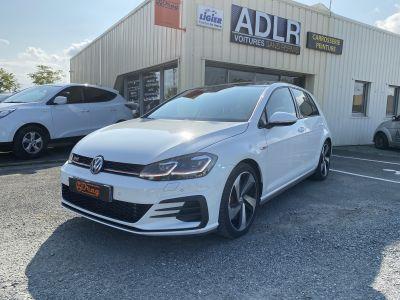 Volkswagen Golf 2.0 TSI 245ch GTI Performance DSG7 - <small></small> 31.990 € <small>TTC</small> - #1