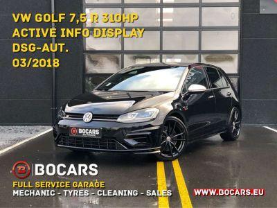 Volkswagen Golf 2.0 TSI 310pk BMT 4Motion DSG Full-LED Keyless - <small></small> 33.900 € <small>TTC</small> - #1