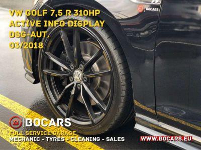 Volkswagen Golf 2.0 TSI 310pk BMT 4Motion DSG Full-LED Keyless - <small></small> 33.900 € <small>TTC</small> - #3
