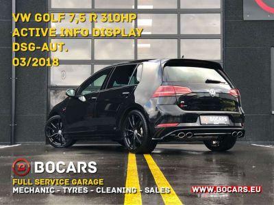 Volkswagen Golf 2.0 TSI 310pk BMT 4Motion DSG Full-LED Keyless - <small></small> 33.900 € <small>TTC</small> - #6