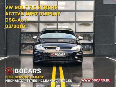 Volkswagen Golf 2.0 TSI 310pk BMT 4Motion DSG Full-LED Keyless - <small></small> 33.900 € <small>TTC</small> - #12