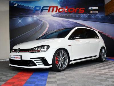 Volkswagen Golf 7 GTI Clubsport 2.0 TSI 265 DSG GPS RECARO DCC Dynaudio JA 19 Pretoria - <small></small> 30.990 € <small>TTC</small> - #1