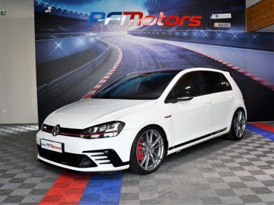 Volkswagen Golf 7 GTI Clubsport 2.0 TSI 265 DSG GPS RECARO DCC Dynaudio JA 19 Pretoria - <small></small> 30.990 € <small>TTC</small> - #2