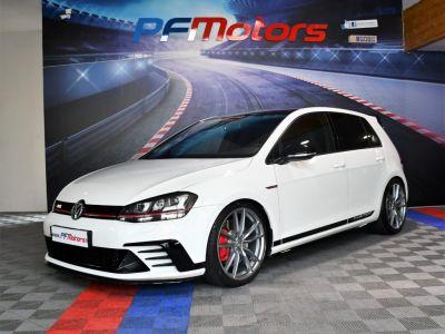 Volkswagen Golf 7 GTI Clubsport 2.0 TSI 265 DSG GPS RECARO DCC Dynaudio JA 19 Pretoria - <small></small> 30.990 € <small>TTC</small> - #3