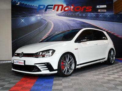 Volkswagen Golf 7 GTI Clubsport 2.0 TSI 265 DSG GPS RECARO DCC Dynaudio JA 19 Pretoria - <small></small> 30.990 € <small>TTC</small> - #5