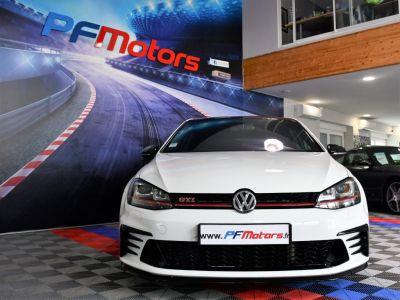Volkswagen Golf 7 GTI Clubsport 2.0 TSI 265 DSG GPS RECARO DCC Dynaudio JA 19 Pretoria - <small></small> 30.990 € <small>TTC</small> - #6