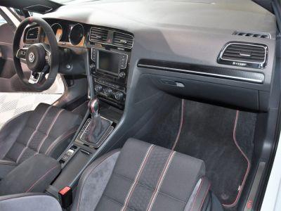 Volkswagen Golf 7 GTI Clubsport 2.0 TSI 265 DSG GPS RECARO DCC Dynaudio JA 19 Pretoria - <small></small> 30.990 € <small>TTC</small> - #10