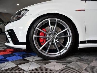 Volkswagen Golf 7 GTI Clubsport 2.0 TSI 265 DSG GPS RECARO DCC Dynaudio JA 19 Pretoria - <small></small> 30.990 € <small>TTC</small> - #11