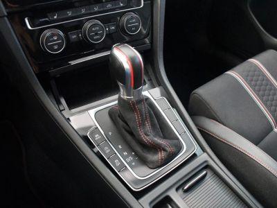 Volkswagen Golf 7 GTI Clubsport 2.0 TSI 265 DSG GPS RECARO DCC Dynaudio JA 19 Pretoria - <small></small> 30.990 € <small>TTC</small> - #13