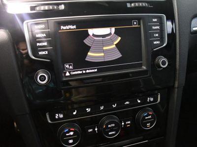 Volkswagen Golf 7 GTI Clubsport 2.0 TSI 265 DSG GPS RECARO DCC Dynaudio JA 19 Pretoria - <small></small> 30.990 € <small>TTC</small> - #18
