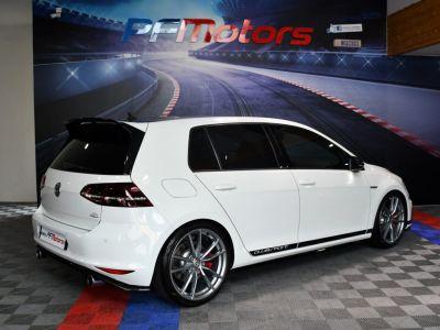 Volkswagen Golf 7 GTI Clubsport 2.0 TSI 265 DSG GPS RECARO DCC Dynaudio JA 19 Pretoria - <small></small> 30.990 € <small>TTC</small> - #19