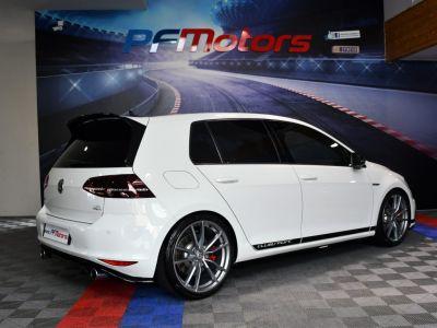 Volkswagen Golf 7 GTI Clubsport 2.0 TSI 265 DSG GPS RECARO DCC Dynaudio JA 19 Pretoria - <small></small> 30.990 € <small>TTC</small> - #20