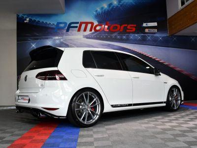 Volkswagen Golf 7 GTI Clubsport 2.0 TSI 265 DSG GPS RECARO DCC Dynaudio JA 19 Pretoria - <small></small> 30.990 € <small>TTC</small> - #21
