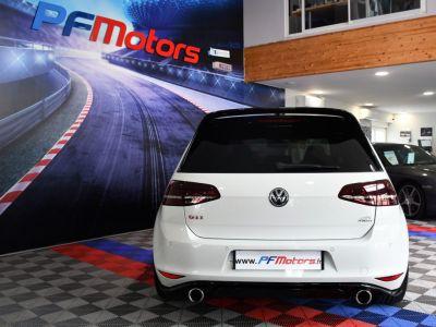 Volkswagen Golf 7 GTI Clubsport 2.0 TSI 265 DSG GPS RECARO DCC Dynaudio JA 19 Pretoria - <small></small> 30.990 € <small>TTC</small> - #22