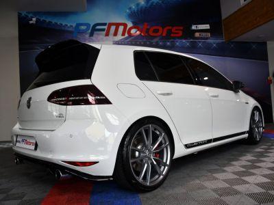Volkswagen Golf 7 GTI Clubsport 2.0 TSI 265 DSG GPS RECARO DCC Dynaudio JA 19 Pretoria - <small></small> 30.990 € <small>TTC</small> - #23