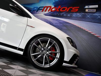 Volkswagen Golf 7 GTI Clubsport 2.0 TSI 265 DSG GPS RECARO DCC Dynaudio JA 19 Pretoria - <small></small> 30.990 € <small>TTC</small> - #24