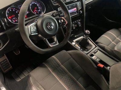 Volkswagen Golf 7 GTI CLUBSPORT 265 ch BVM6 - <small></small> 29.990 € <small>TTC</small>
