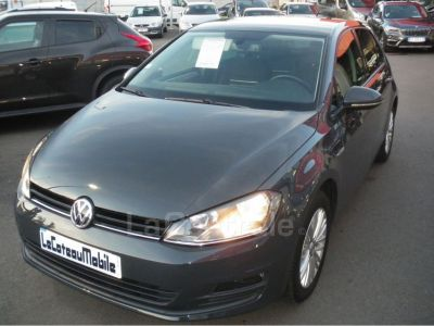 Volkswagen Golf 7 VII 2.0 TDI 150 BLUEMOTION TECHNOLOGY CUP BV6 5P - <small></small> 16.500 € <small>TTC</small> - #1